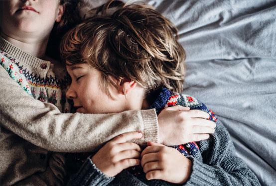 Stöd för syskon till barn med neuropsykiatriska funktionsnedsättningar/NPF