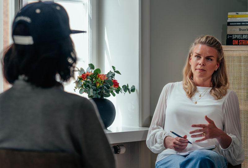 Barnpsykolog i Uppsala